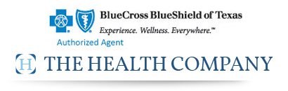 blue cross blue shield and the health company of austin texas